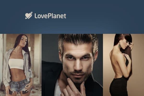 Сайт интернет-знакомств LovePlanet