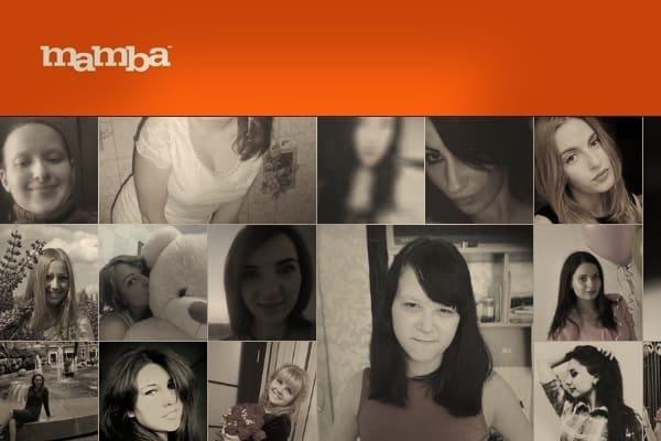 Сайт интернет-знакомств Mamba - один из флагманов рынка