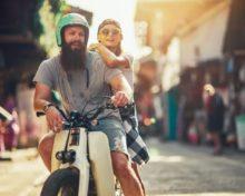 Как оформить страховку для визы при выезде с девушкой за границу?