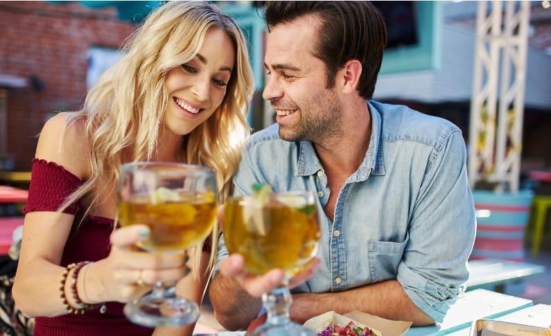 Чего боятся многие девушки перед свиданием