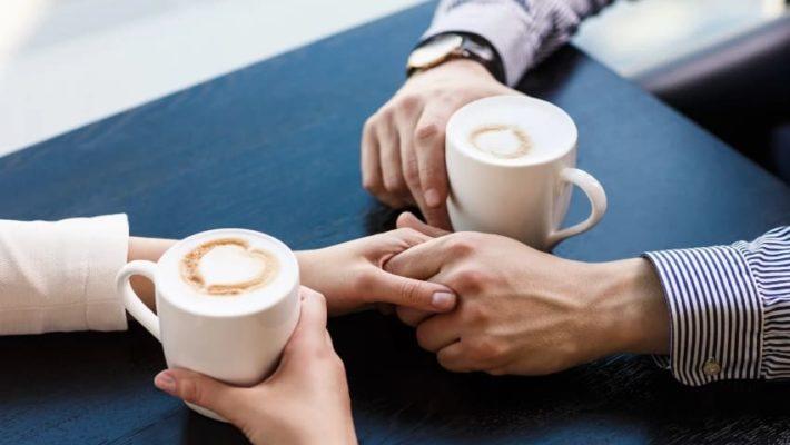 Чего боятся девушки перед первым свиданием?